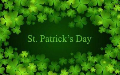 La St Patrick à St Bruno