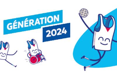 Le collège St Bruno Labellisé « Génération 2024 », c'est officiel !