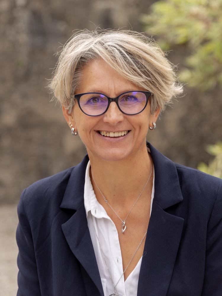 Claudie Laval-Royon